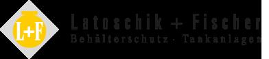 Latoschik + Fischer Logo
